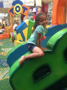 North Star Mall Play Area