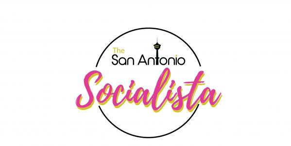 San Antonio Blogger